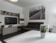 Milan - Appartement Appartament Gioia