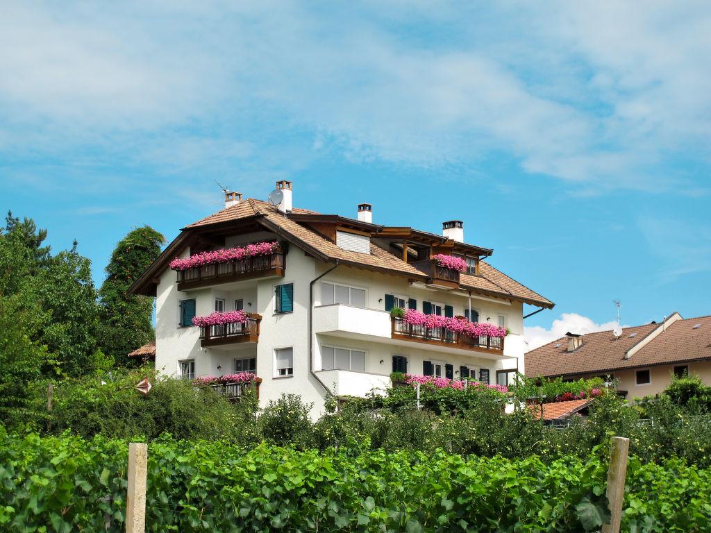 Ferienwohnung Rosengartenhof - Greifenstein Ferienwohnung
