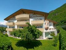 Postal - Appartement Res.-Hotel Graf Volkmar (BGS102)