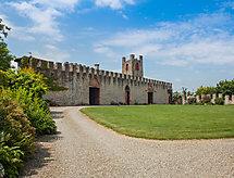 Castell'Arquato - Apartment Castello di Magnano