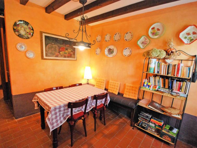 Castello di Magnano - Apartment - Castell'Arquato