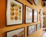 Foto 8 interior - Apartamento Castello di Magnano, Castell'Arquato