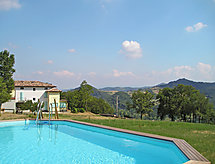 Salsomaggiore Terme - Vacation House Busani