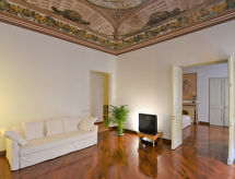 Cesena - Appartement Palazzo Locatelli
