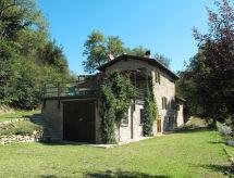 Pianoro - Ferienwohnung Casa Il Loghetto (PAN301)