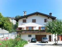 Castelmonte - Appartement La Stele (CNT100)