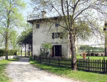 Casa del Ligustro (SSL150)
