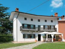 Doberdò del Lago - Vakantiehuis Casa Sobanova (DDL100)