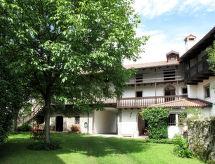 Socchieve - Vakantiehuis Casa Menia (SHI100)