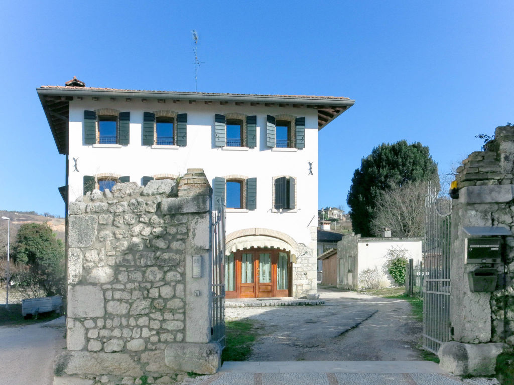 Ferienhaus Marille House (ANV100) (2570425), Caneva, Pordenone, Friaul-Julisch Venetien, Italien, Bild 1