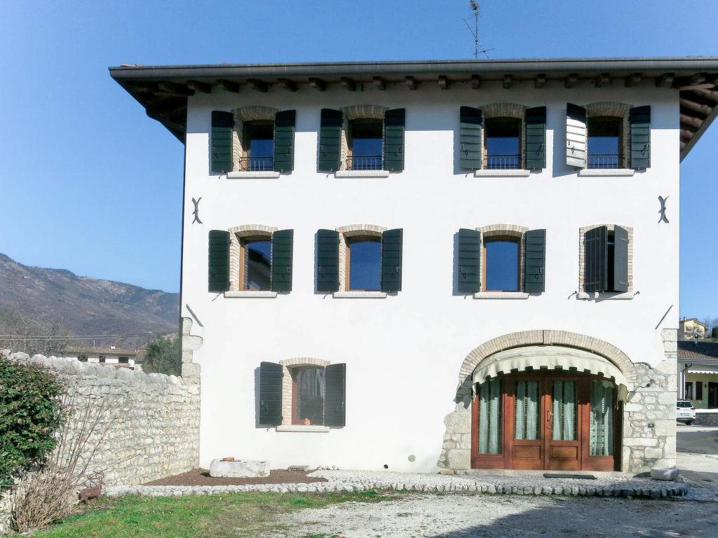 Ferienhaus Marille House (ANV100) (2570425), Caneva, Pordenone, Friaul-Julisch Venetien, Italien, Bild 2