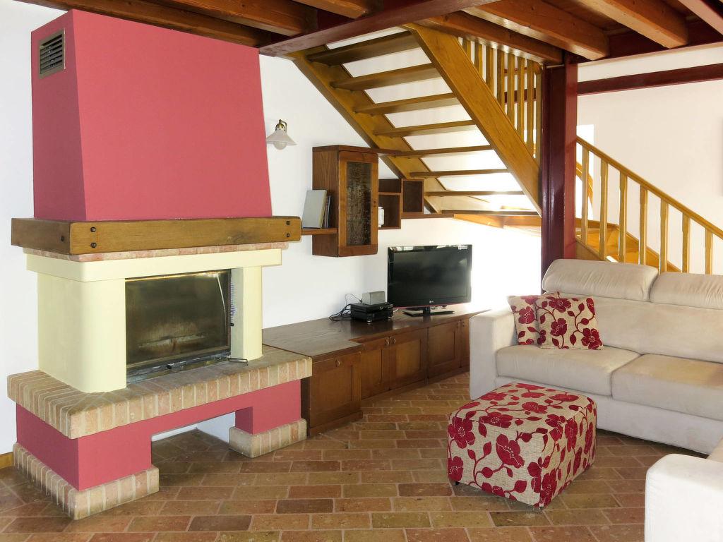Ferienhaus Marille House (ANV100) (2570425), Caneva, Pordenone, Friaul-Julisch Venetien, Italien, Bild 7