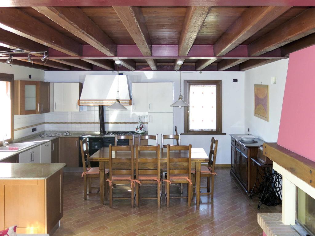 Ferienhaus Marille House (ANV100) (2570425), Caneva, Pordenone, Friaul-Julisch Venetien, Italien, Bild 8