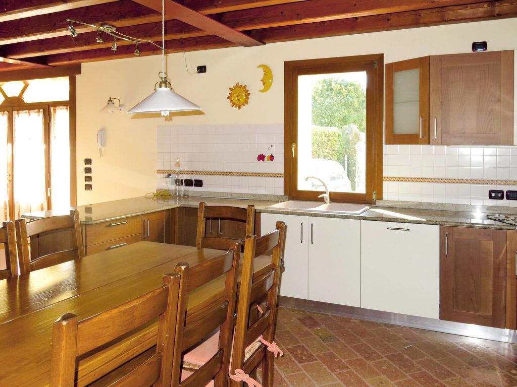 Ferienhaus Marille House (ANV100) (2570425), Caneva, Pordenone, Friaul-Julisch Venetien, Italien, Bild 9