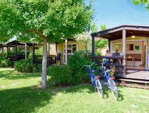 Grado - Appartement Villaggio Turistico Europa (GDO100)