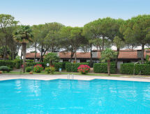 Aprilia Marittima - Holiday House Corte Grande