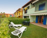 Bild 18 Aussenansicht - Ferienwohnung Bilo 4 Balcony, Aprilia Marittima