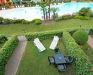 Bild 15 Aussenansicht - Ferienwohnung Bilo 4 Balcony, Aprilia Marittima
