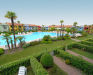 Bild 22 Aussenansicht - Ferienwohnung Bilo 4 Balcony, Aprilia Marittima