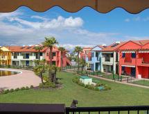 Aprilia Marittima - Appartement Trilo 6 Balcony