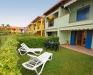 Bild 18 Aussenansicht - Ferienwohnung Trilo 6 Balcony, Aprilia Marittima