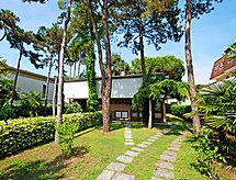 Lignano - Vakantiehuis Villa Giove