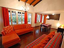Lignano - Ferienhaus Villa Annamaria