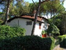 Lignano - Dom wakacyjny Villa Annamaria