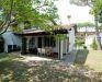 Vakantiehuis Villa Annamaria, Lignano Pineta, Zomer