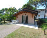 Foto 5 exterior - Casa de vacaciones Susanna, Lignano