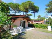 Lignano - Holiday House Susanna