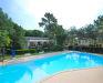 Vakantiehuis Ranch Club, Lignano Pineta, Zomer
