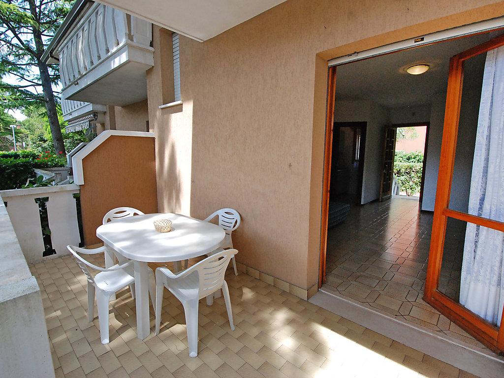Ferienhaus Villa del Silenzio