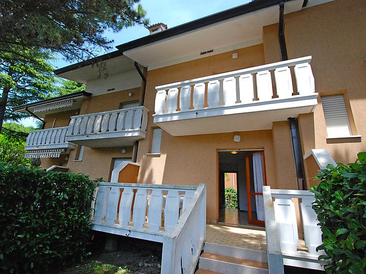 Casa de vacaciones Villa del Silenzio