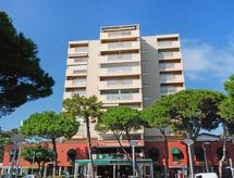 Lignano - Apartment Palazzo del Sole