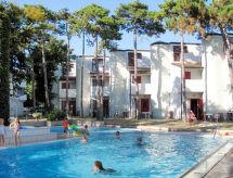 Lignano Pineta - Vakantiehuis Holiday Village (LIG426)