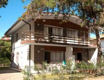 Lignano - Apartamenty Villa Morello (LIG490)
