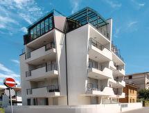 Lignano Pineta - Appartement Ore Felici (LIG660)