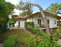 Lignano Pineta - Appartement Villa Ralph (LIG735)