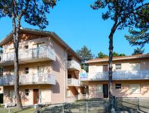 Villa Luisa (LIG395)