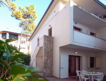 Lignano Pineta - Appartement Villa Sirena (LIG646)