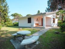 Lignano Pineta - Maison de vacances Casa Villedda (LIG650)