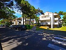 Lignano - Appartement PARCO HEMINGWAY