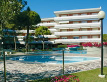 Lignano - Appartement La Meridiana (LIG400)