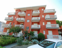 Lignano Riviera - Appartement Cedri