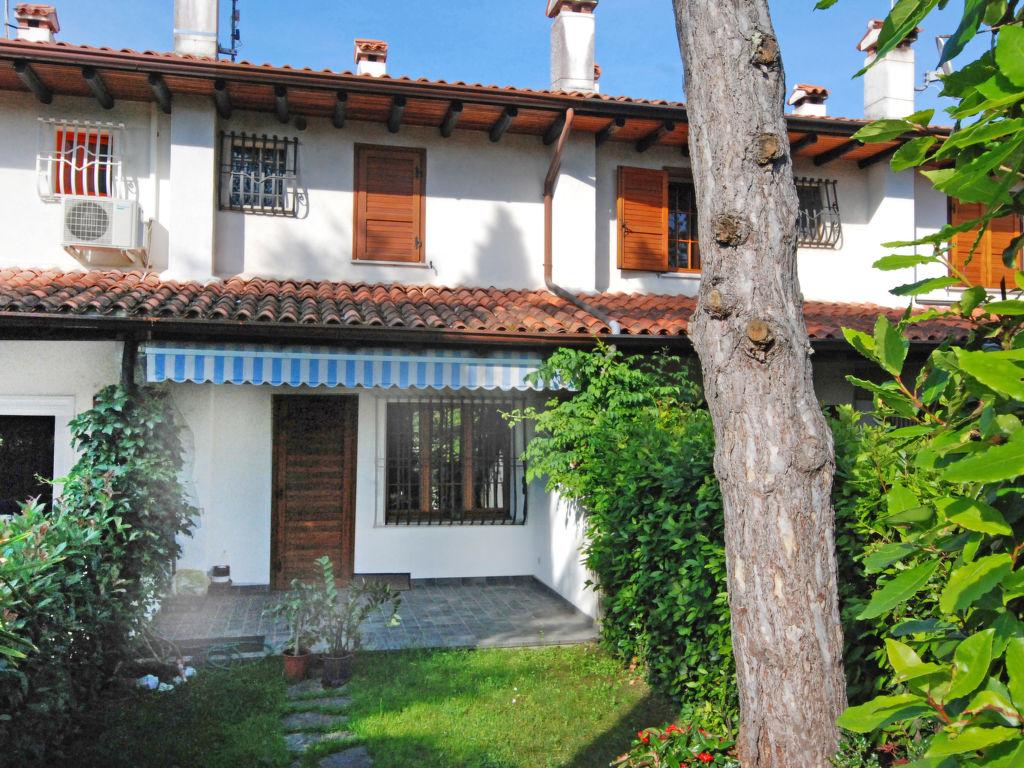 Ferienhaus Villa Quercia