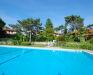Dom wakacyjny Villa Quercia, Lignano Riviera, Lato