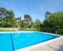 15. zdjęcie terenu zewnętrznego - Dom wakacyjny Villa Quercia, Lignano Riviera
