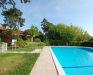 14. zdjęcie terenu zewnętrznego - Dom wakacyjny Villa Quercia, Lignano Riviera