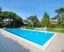 13. zdjęcie terenu zewnętrznego - Dom wakacyjny Villa Quercia, Lignano Riviera
